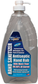 HAND SANITIZER Gel 64oz